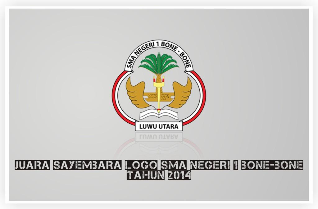 Logo SMAN 1 Bone-Bone